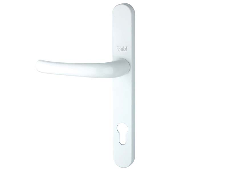 Replacement Handle PVCu White 1