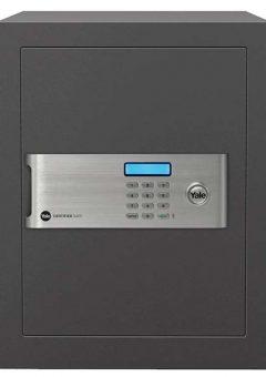 Certified Office Safe (2k Cash) 5