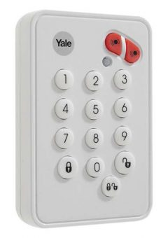 Easy Fit Remote Keypad 9