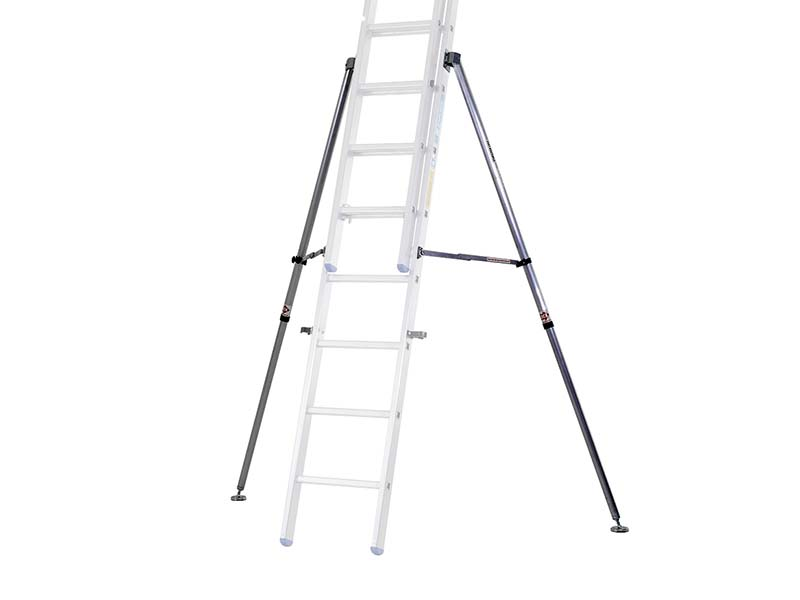 Stabiliser Adjustable Safety Legs 1