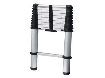 Soft Close Telescopic Ladder 2.9m 1