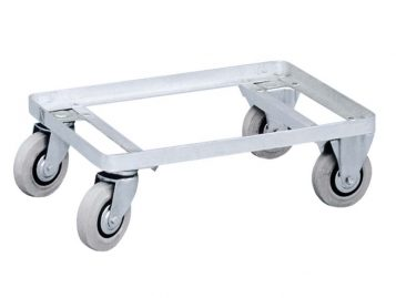 W150 Dolly Trolley 1