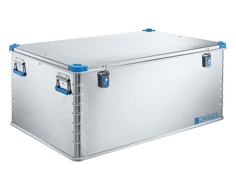40709 Eurobox Aluminium Case 1150 x 750 x 480mm (Internal) 1