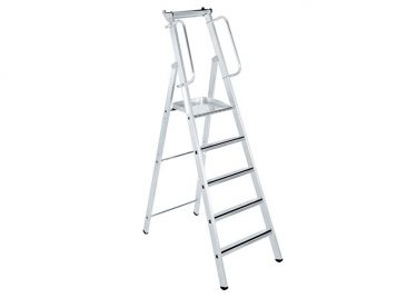 Mastersteps 12 Rungs Platform Height 3.11m 1