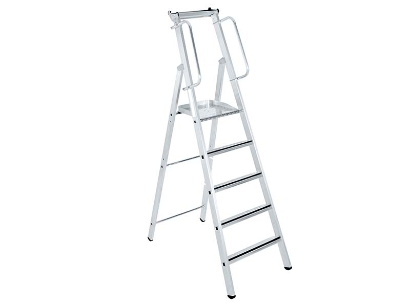 Mastersteps 3 Rungs Platform Height 0.78m 1