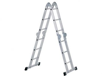 Multi-Purpose Ladder 2 x 3 & 2 x 5 Rungs 1