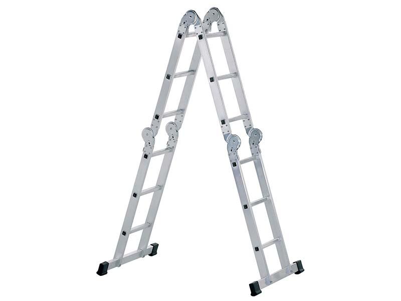 Multi-Purpose Ladder 2 x 3 & 2 x 5 Rungs 1