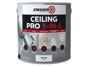 Ceiling Pro 5-in-1, 2.5 Litre 1