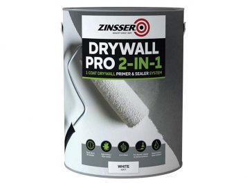 Dry Wall Pro 2-in-1, 5 Litre 1