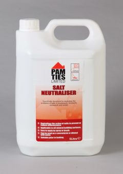 Salt Neutraliser 5 Litre - Masonry 1