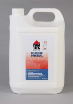 Masonry Water Repellent Silicone - 5 Litre - (Pamseal) 2