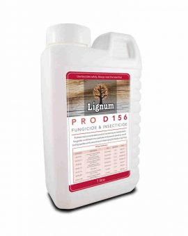 Chemical & Wood Treatments