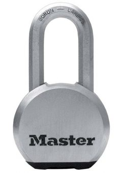 Excell™ Chrome Plated 64mm Padlock 3