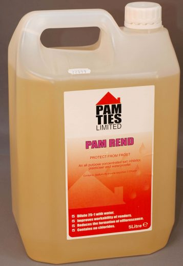 PAM Rend render additive