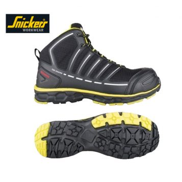 Snickers Toe Guard Safety Boots