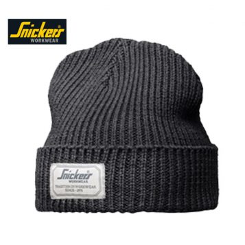 Snickers Beanie Hat 9023