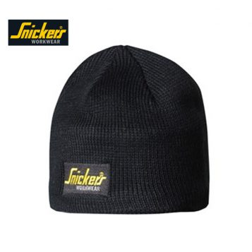 Snickers Beanie Hat 9084