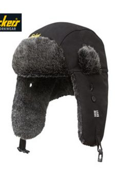 Snickers Heater Hat 9007