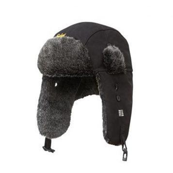 Snickers RuffWork Heater Hat 9007 - Black 1