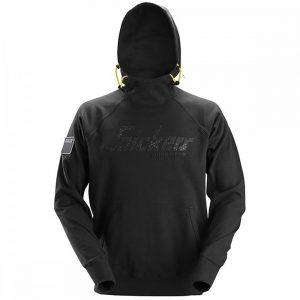 Snickers Hoodie 2881 - Black