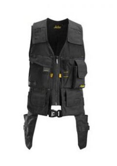 Snickers Work Tool vest 4250 Allround 4250 | Black 2