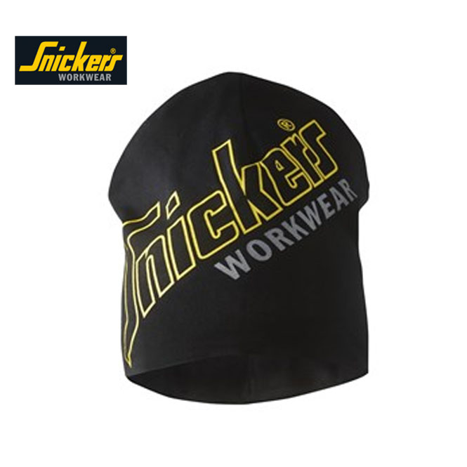 Snickers Cotton Beanie Hat 9017  51f4d26fd77