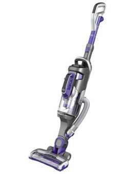 2-In-1 Cordless MULTIPOWER Vacuum Cleaner 45W 18V - B/DCUA525BHP 9