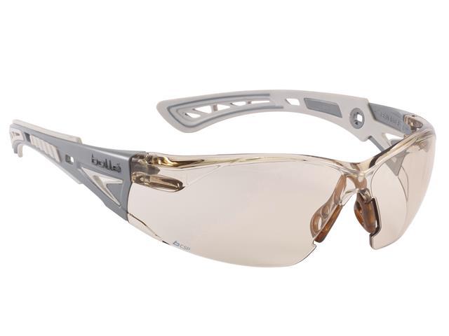 RUSH+ Safety Glasses - CSP - BOLRUSHPCSP 1