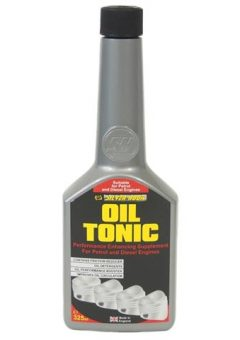 Oil Tonic 325ml - D/ISGA11 3