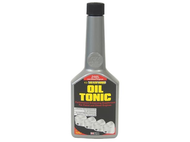 Oil Tonic 325ml - D/ISGA11 1