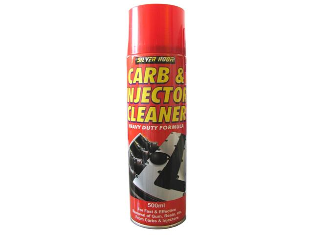 Carb & Injector Cleaner 500ml - D/ISGCC1 1