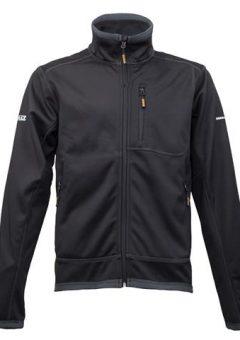 Barton Lightweight Breathable Tech Jacket - L (46in) - DEWBARTONL 4