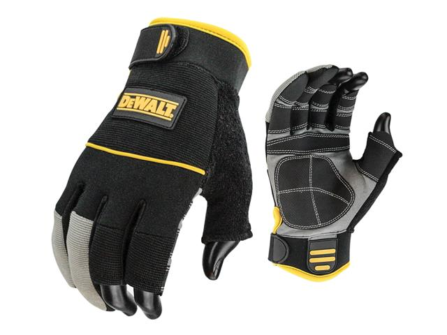 Premium Framer Performance Gloves - Large - DEWDPG24L 1