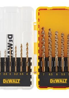 DT70710 Extreme 2 Metal Drilling Set, 13 Piece - DEWDT70710QZ 4