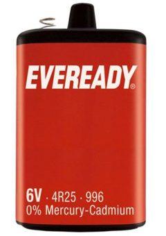 PJ996 6V Lantern Battery - EVES4682 1