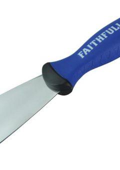Soft Grip Stripping Knife 50mm - FAISGSK50ME 2