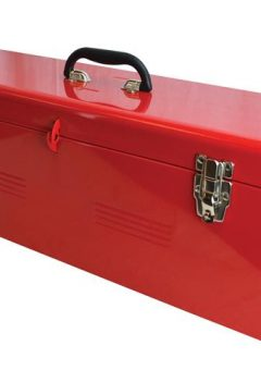 Metal Heavy-Duty Toolbox & Tote Tray 26in - FAITBHDC26N 4