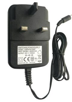 Replacement Charger for FPPSLLED20TB - FPPSLLED20RC 4