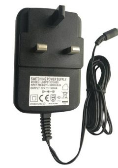 Replacement Charger For FPPSLLED30TB - FPPSLLED30RC 5