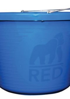 Premium Bucket 3 Gallon (14L) - Blue - GORPRMBL 10