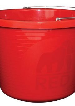 Premium Bucket 3 Gallon (14L) - Red - GORPRMR 9