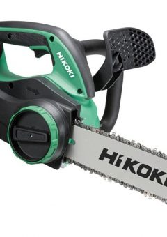 CS3630DA/JLZ Top Handle Chainsaw 18/36V 1 x 5.0/2.5Ah Li-ion - HIKCS3630DAL 7