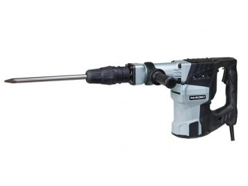 H60MC SDS Max Demolition Hammer 1300W 110V - HIKH60ML 1