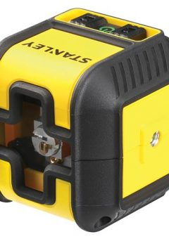 Cubix™ Cross Line Laser Level (Green Beam) - INT177499 11