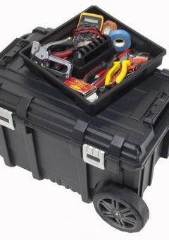 Pro Series Job Box 56 Litre - KETJOBBOX 2