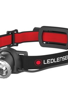 H8R Rechargeable Headlamp (Test-It Pack) - LED500852 8