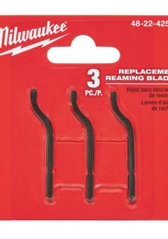 Reaming Pen Replacement Blades (Pack 3) 4