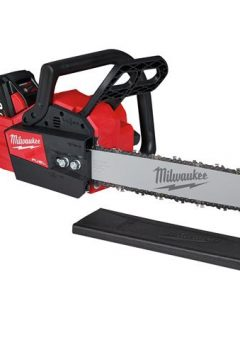 M18 FCHS-121 FUEL™ Chainsaw 18V 1 x 12.0Ah Li-ion 3
