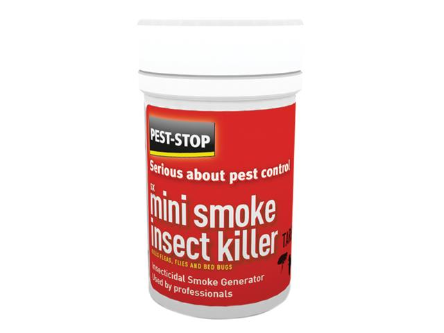 Mini Smoke Insect Killer 1