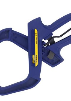 QUICK-GRIP® HANDI-CLAMP® 100mm (4in) 3